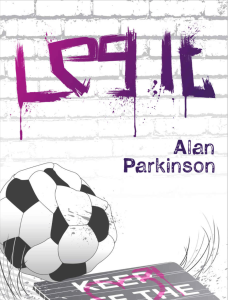 Click it to hear from Alan Parkinson, author of Leg It