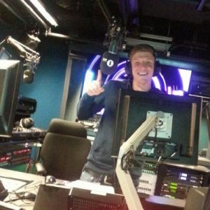Click here to listen to Kyle Wilkinson on BBC Radio 1