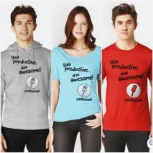 T-Shirts & Hoodies