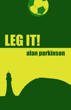 leg it original cover