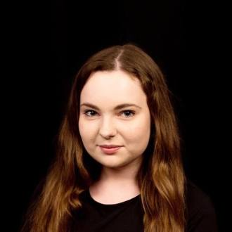 Alice Bickerdike - Actor, University of Sunderland Drama student